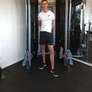 Gert Jan de Jong Personal Training image 2