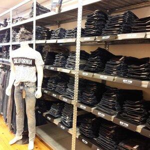 Jeans Alert image 1