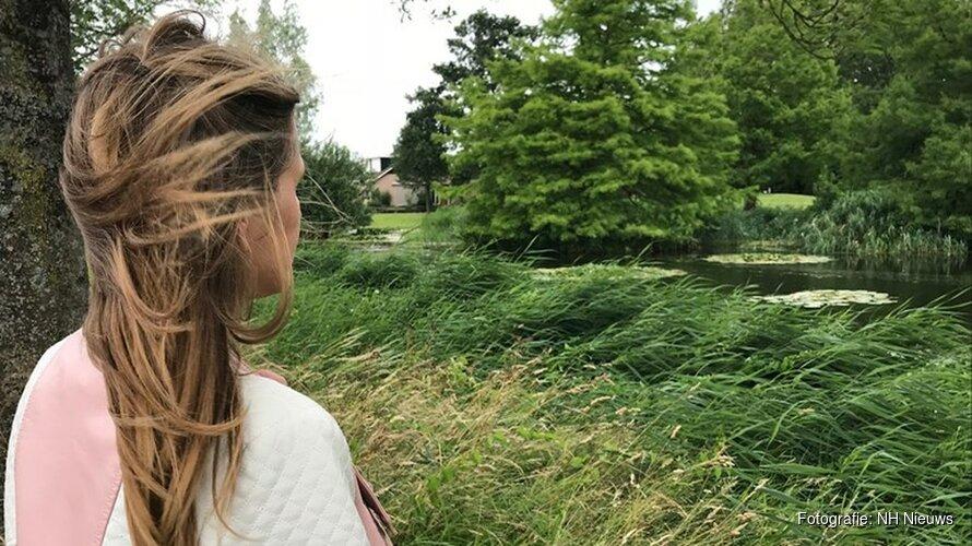 """Actiecomité strijdt voor behoud van Hoogwoudse vijver: """"Belangrijke plek in de buurt"""""""