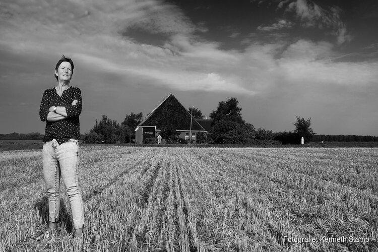 Fotograaf Kenneth Stamp exposeert in Museumboerderij Hoogwoud