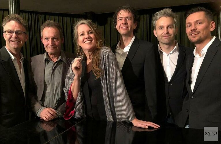 Wouter Bekkering Quintet & Helen Botman in 't Kerkhuys Spanbroek