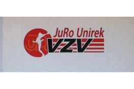 Dames 2 Juro Unirek/VZV bekert verder na winst op Valken