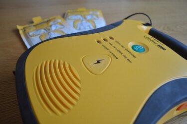 HartslagNu: het reanimatie-oproepsysteem