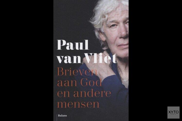 Paul van Vliet; Donderdag 7 november 20.00 uur in 't Kerkhuys Spanbroek