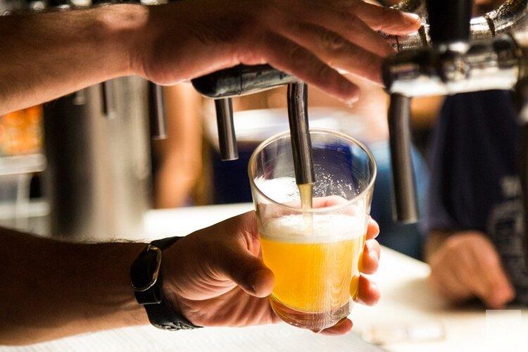 Alcoholgebruik onder jongvolwassenen in Noord-Holland Noord neemt af