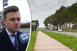 """Opmeer blij met provincie-voorstel A.C. de Graafweg: """"Brengt oplossing dichterbij"""""""