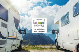 Motorhome Depot voor verstandig kopen of verkopen van uw camper