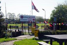 Nieuw IKC in Spanbroek toch op locatie voetbalvelden HOSV