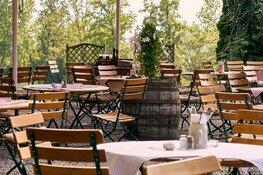 Mogen de terrassen in de horeca op 1 juni weer open? Vanavond weten we meer