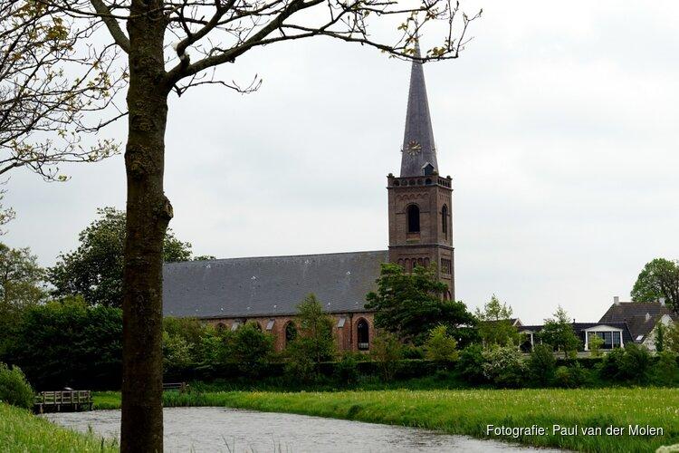 Gemeente Opmeer shopt tweedehands brug via Marktplaats