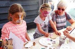 Kinderspecial op Dierendag in het Rundveemuseum in Aartswoud
