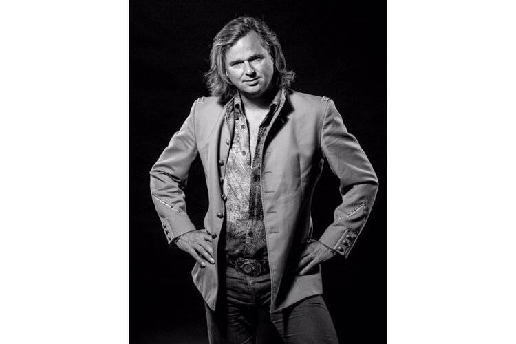 Concert Erwin Nyhoff Legends from Heaven in 't Kerkhuys Spanbroek