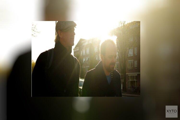 Joost Botman & Niels van der Gulik Sound of Silence Muziektheater 't Kerkhuys