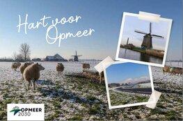 Terugblik: toekomstcafés Opmeer 2030